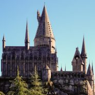 Do you know all of the different houses in Harry Potter?